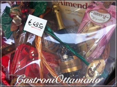 Cesto- Castroni-Ottaviano