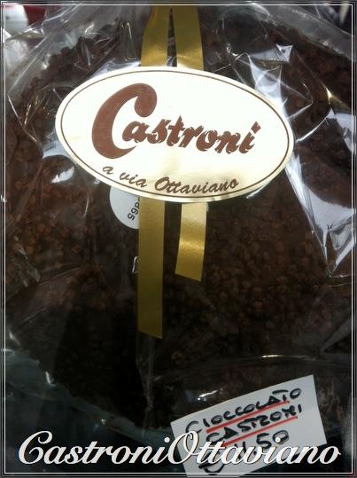 Panettone-cioccolato