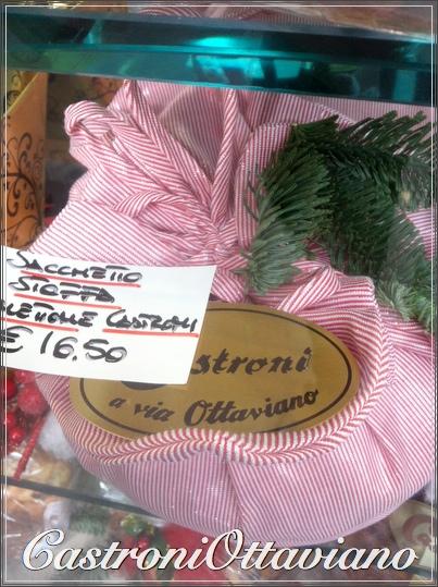 Panettone-regalo